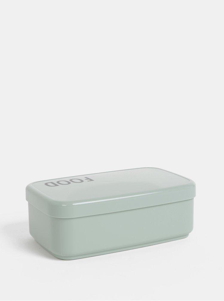 Mentolový box na jídlo Design Letters