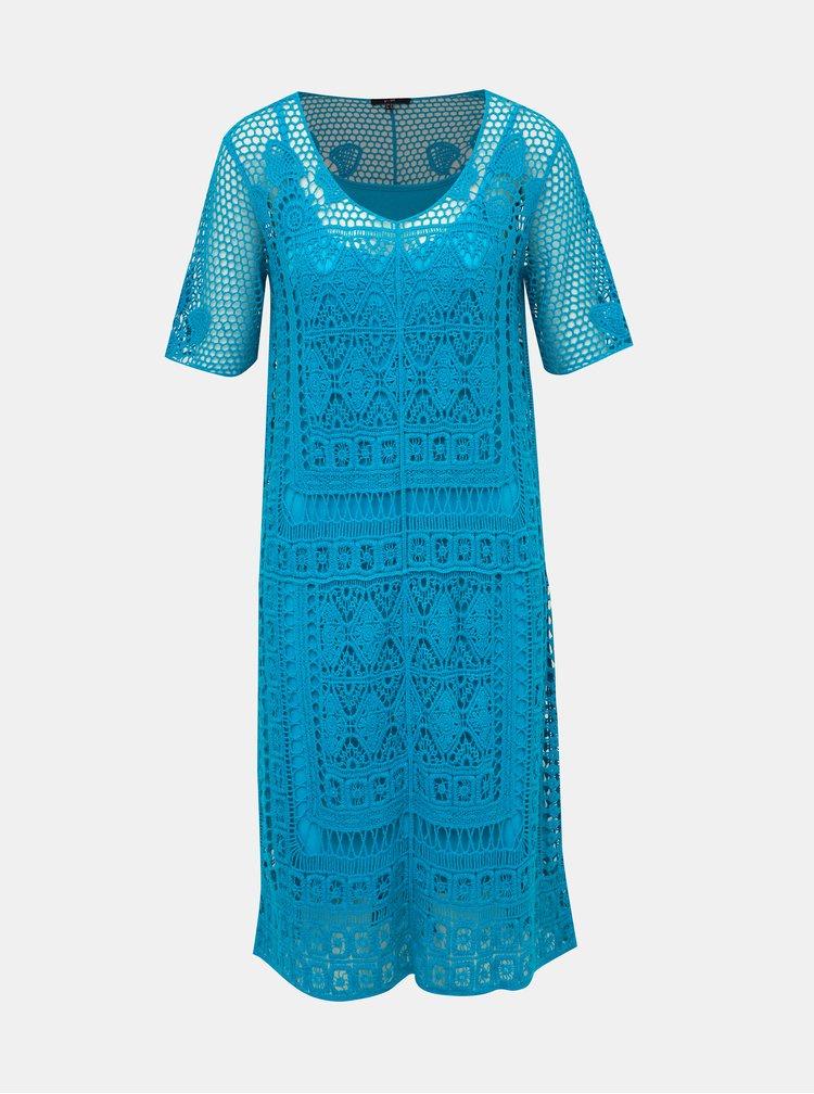 Modré šaty Yest