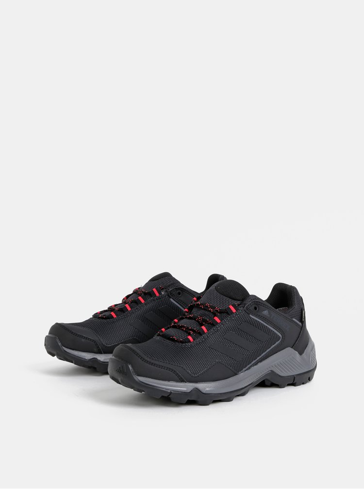 Čierne dámske outdoorové tenisky adidas Performance Terex Eastrail
