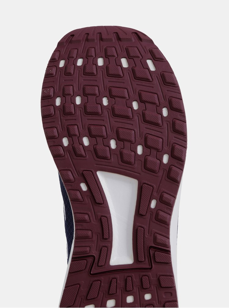 Tmavomodré pánske tenisky adidas CORE Duramo