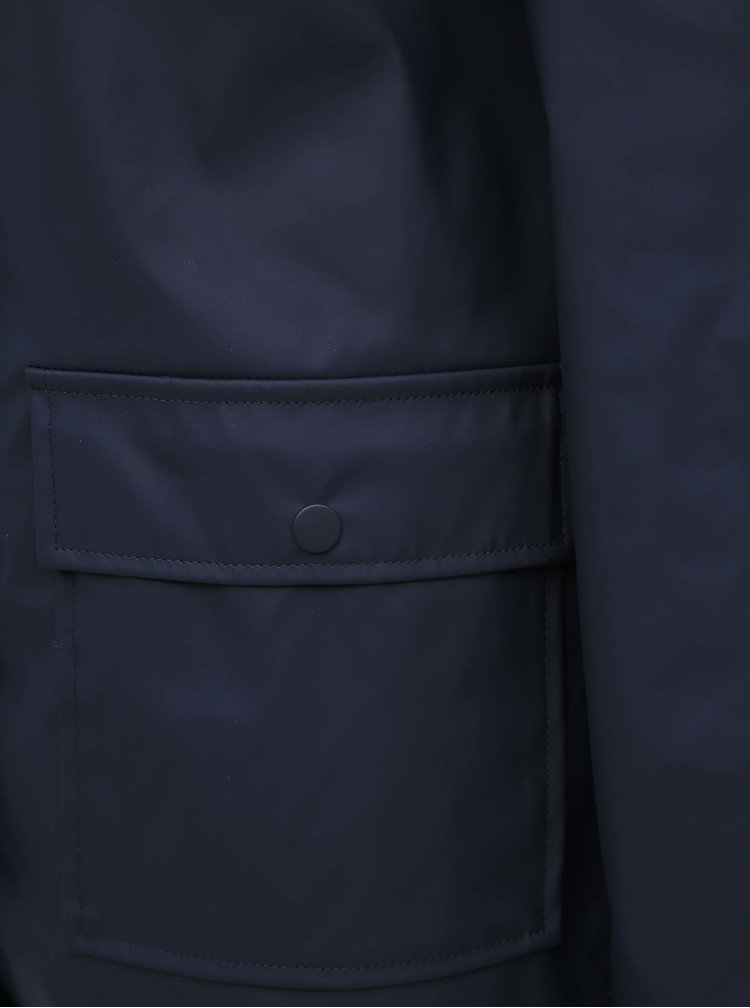 Tmavě modrá lehká bunda Dorothy Perkins Tall