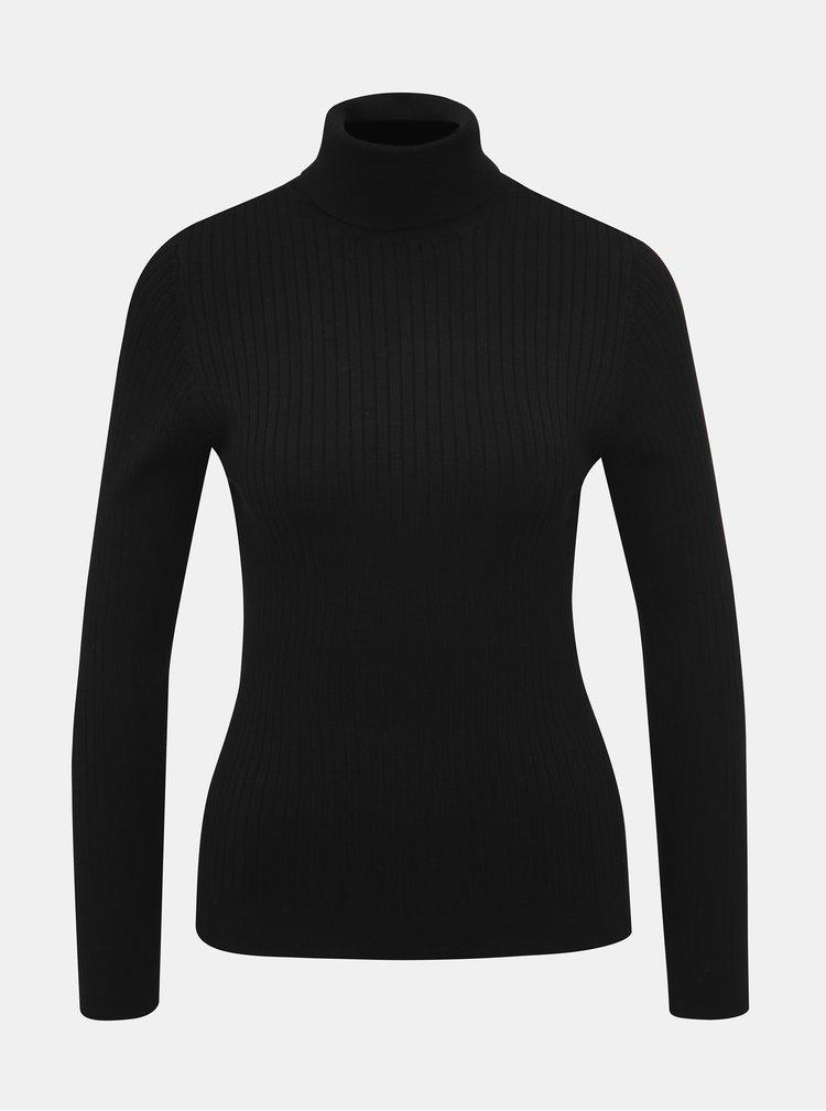 Pulovere pentru femei ONLY - negru