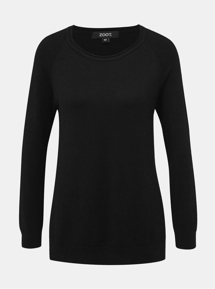Pulovere si hanorace pentru femei ZOOT - negru