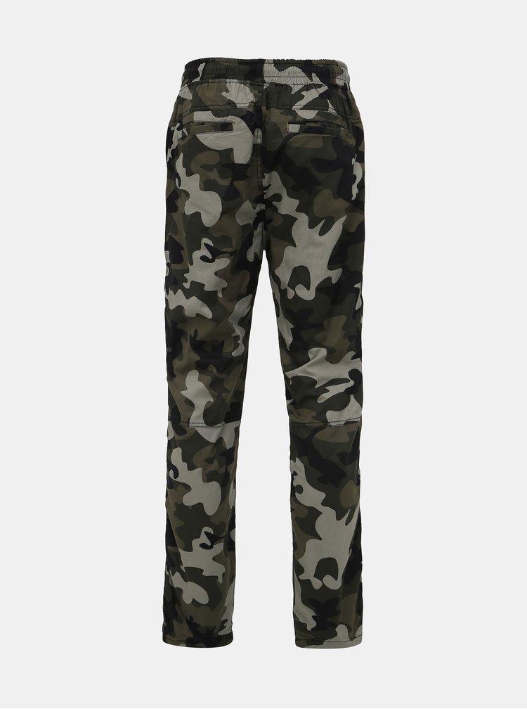 Pantaloni si pantaloni scurti pentru barbati SAM 73 - kaki