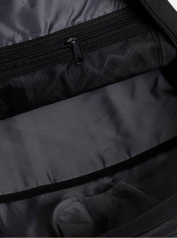 Černý batoh Horsefeathers Render 25 l