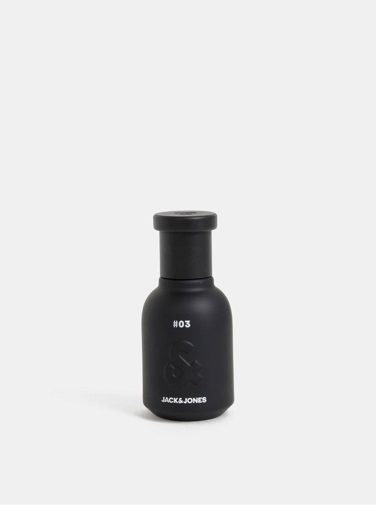 Pánská toaletní voda s vůní bylin a borovice Jack & Jones Fragrance 40 ml