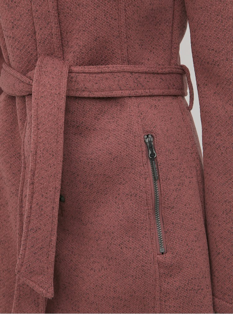 Staroružový dámsky kabát killtec Frydara