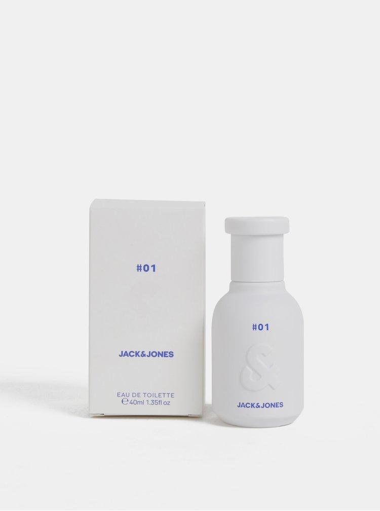 Cosmetice pentru barbati Jack & Jones - alb