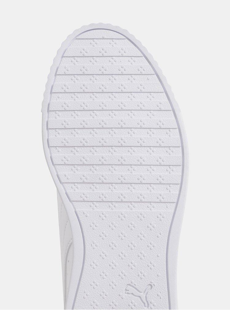 Bílé dámské tenisky Puma Carina
