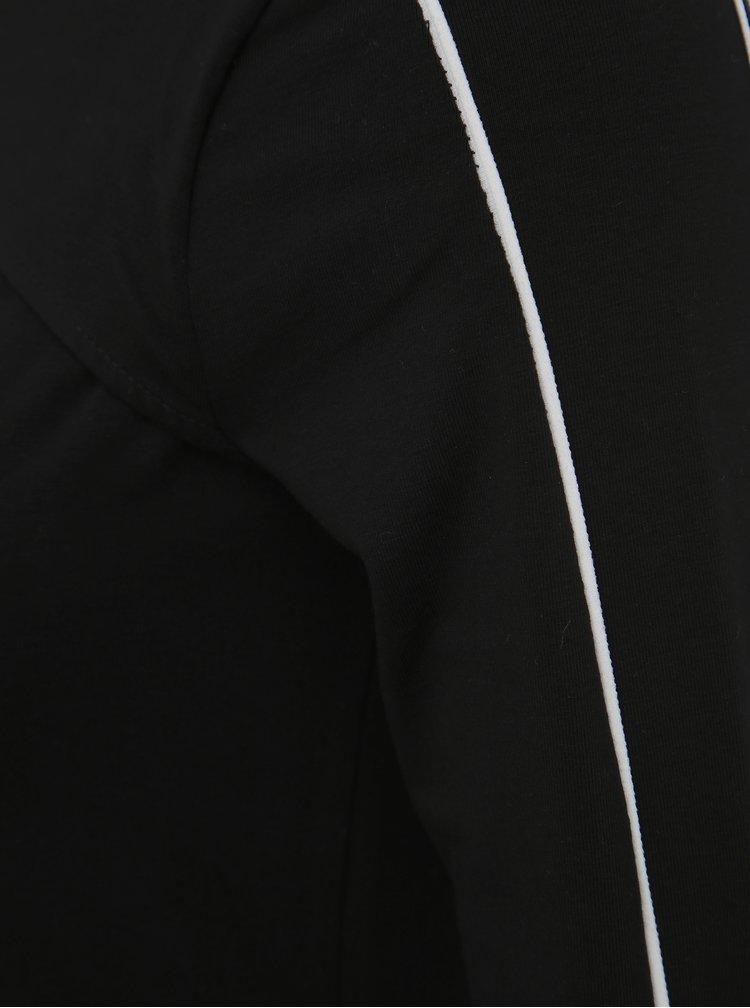 Čierne šaty Puma Classics