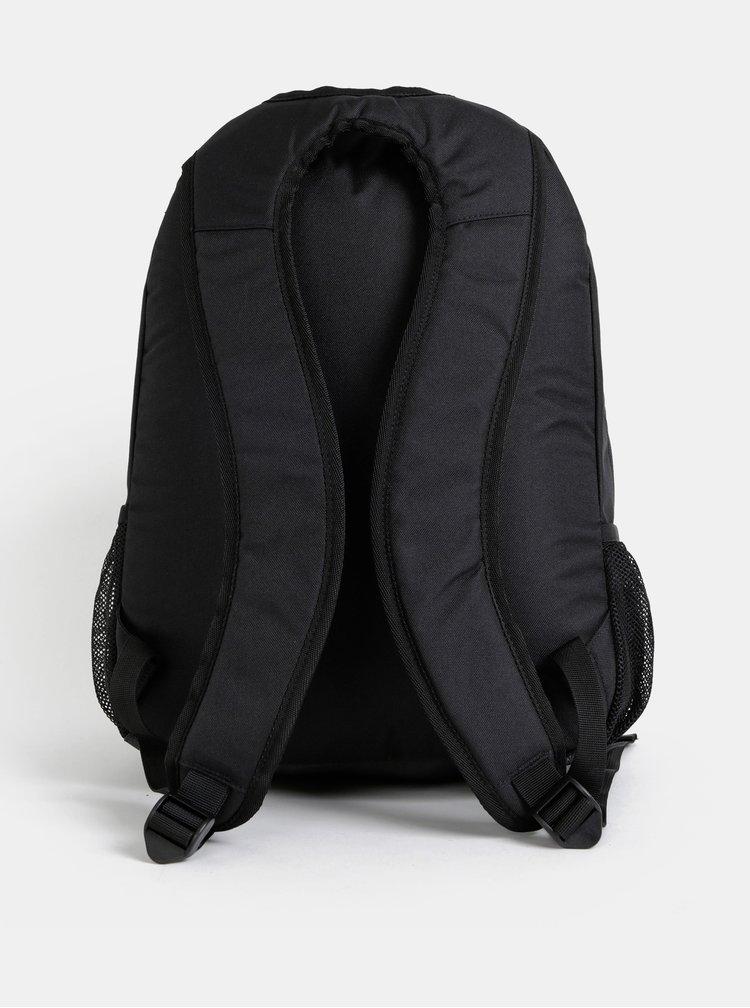 Černý batoh s potiskem Roxy Shadow Swell 24 l