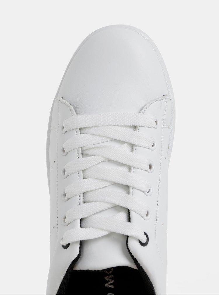 Bílé tenisky VERO MODA Celina