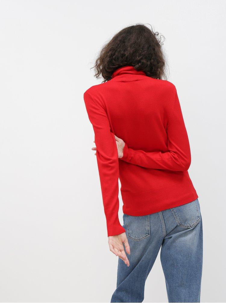 Pulovere si hanorace pentru femei ZOOT - rosu