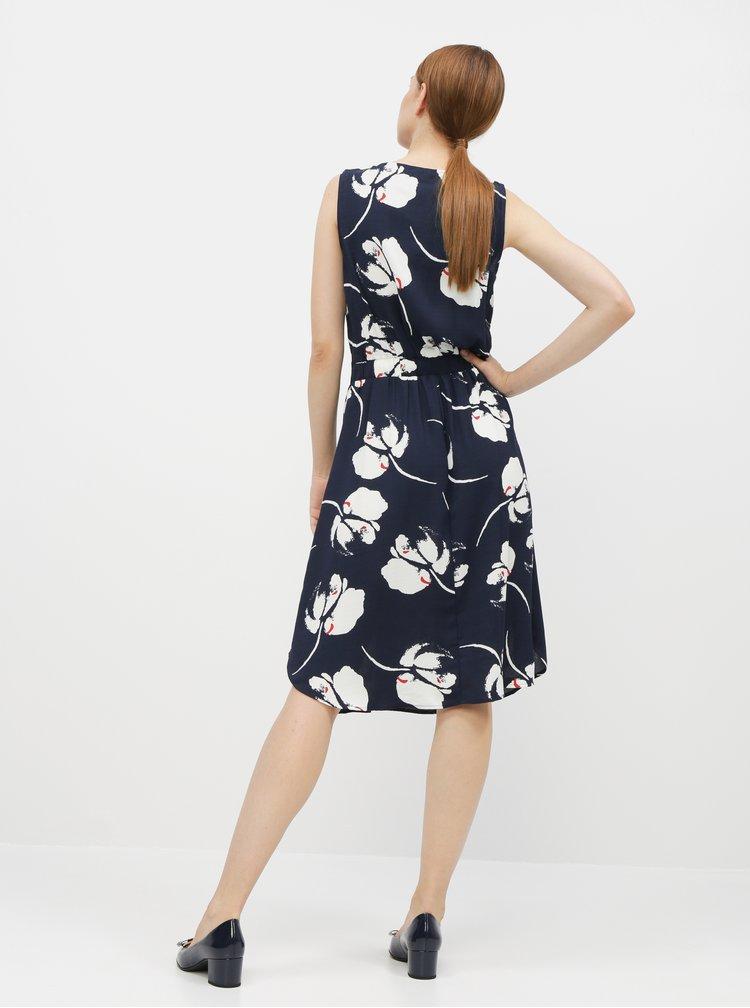 Rochii casual pentru femei Jacqueline de Yong - albastru inchis
