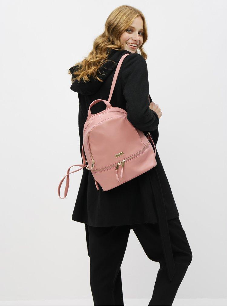 Rúžový batoh ZOOT