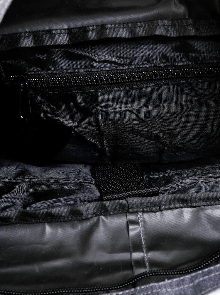 Šedý batoh LOAP Wernicke 20 l