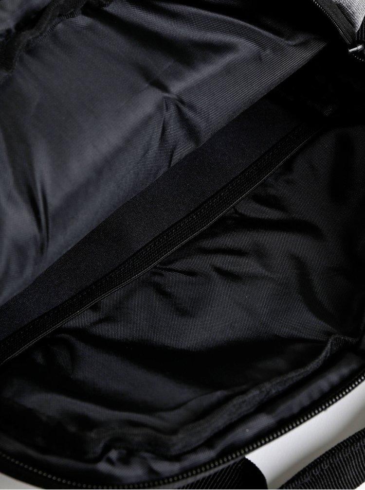 Světle šedá pánská crossbody taška LOAP Modd