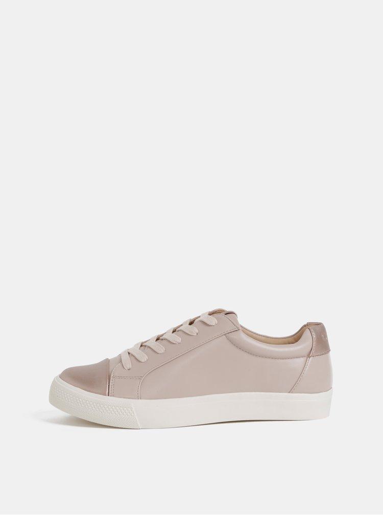 Pantofi sport si tenisi pentru femei ONLY - roz prafuit