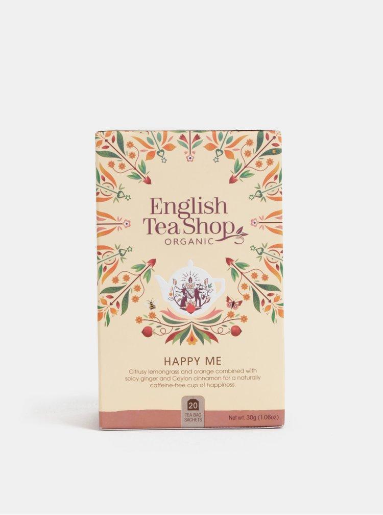 Ceai, cafea si vin English Tea Shop - oranj