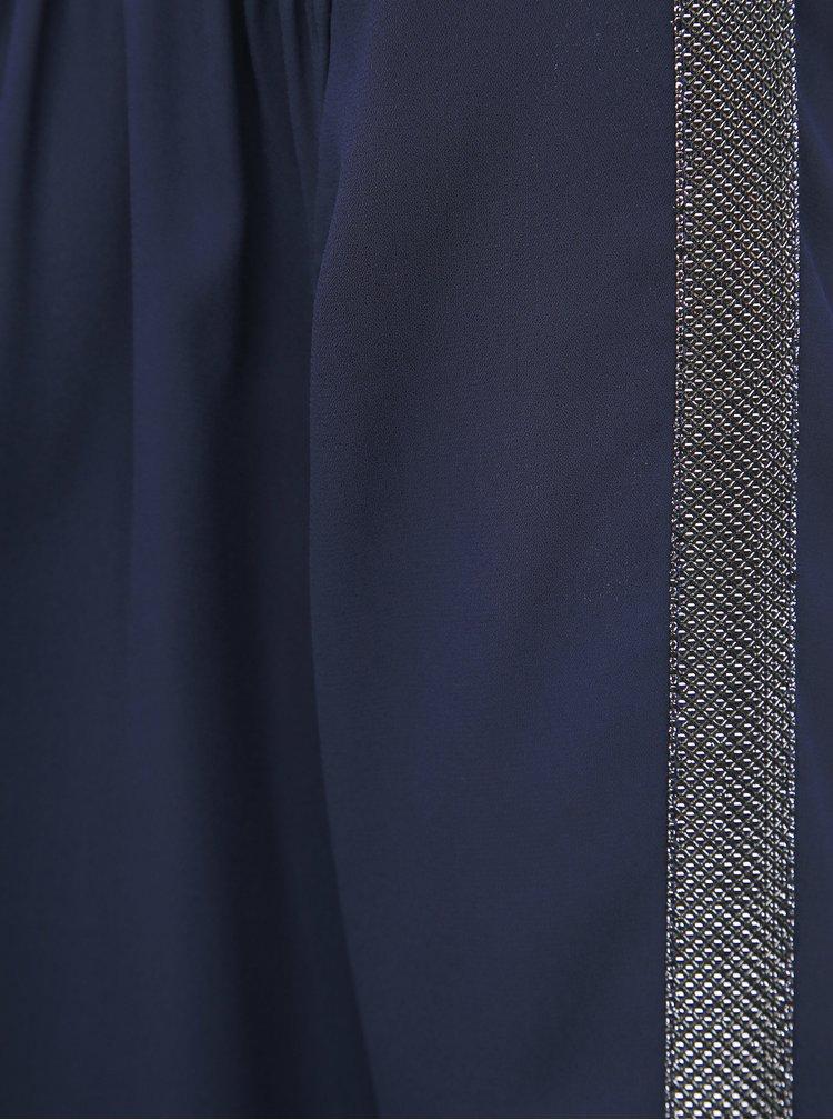 Topuri pentru femei ONLY - albastru inchis