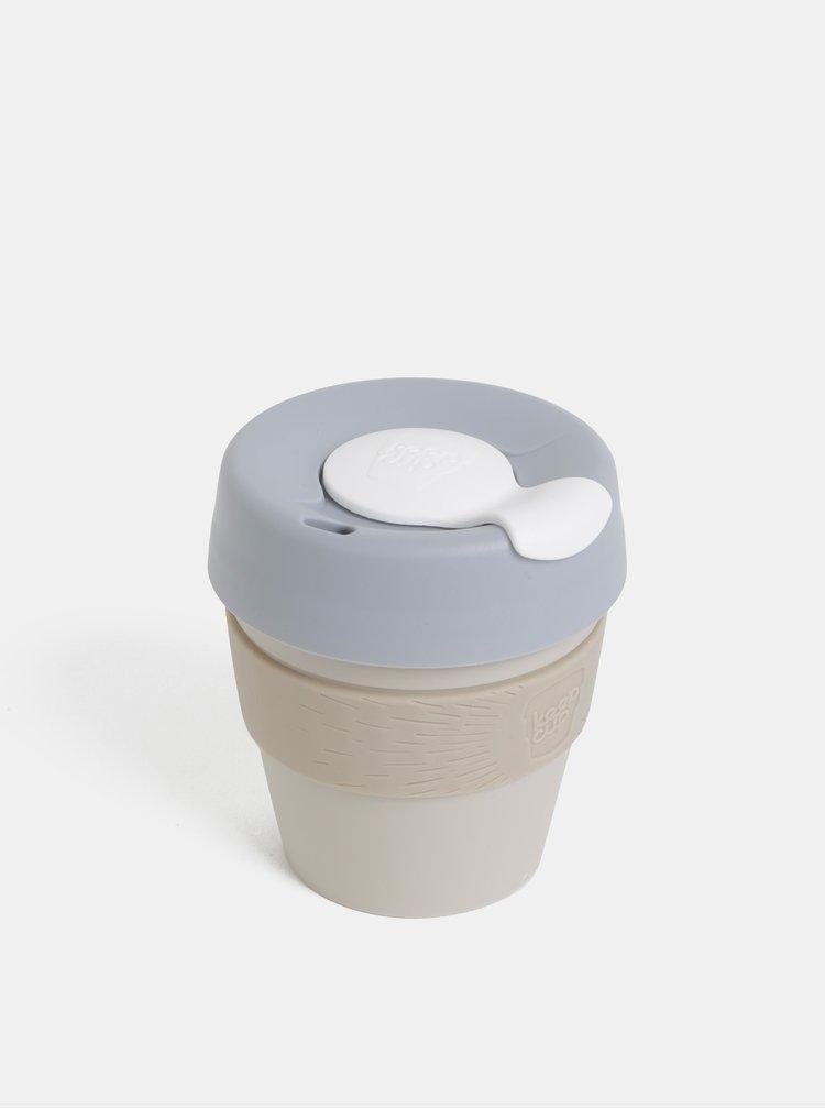 Béžový cestovní hrnek KeepCup Original small 227 ml