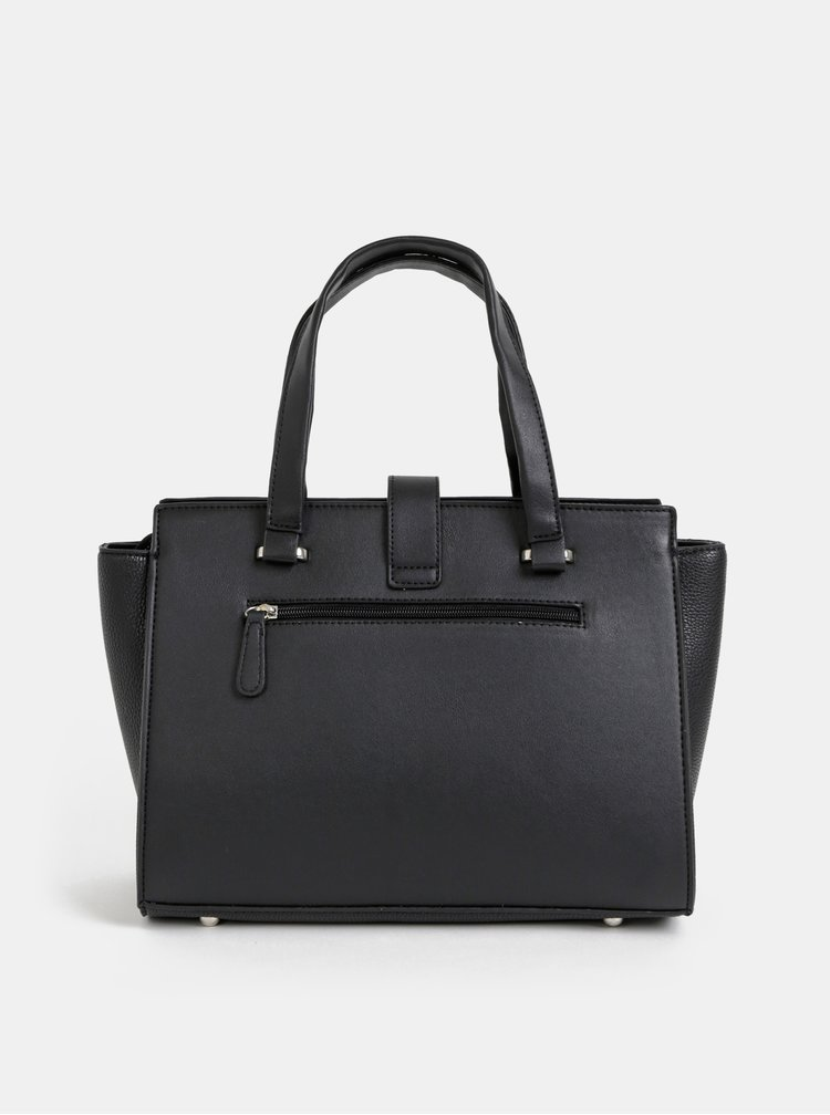 Čierna kabelka Hampton