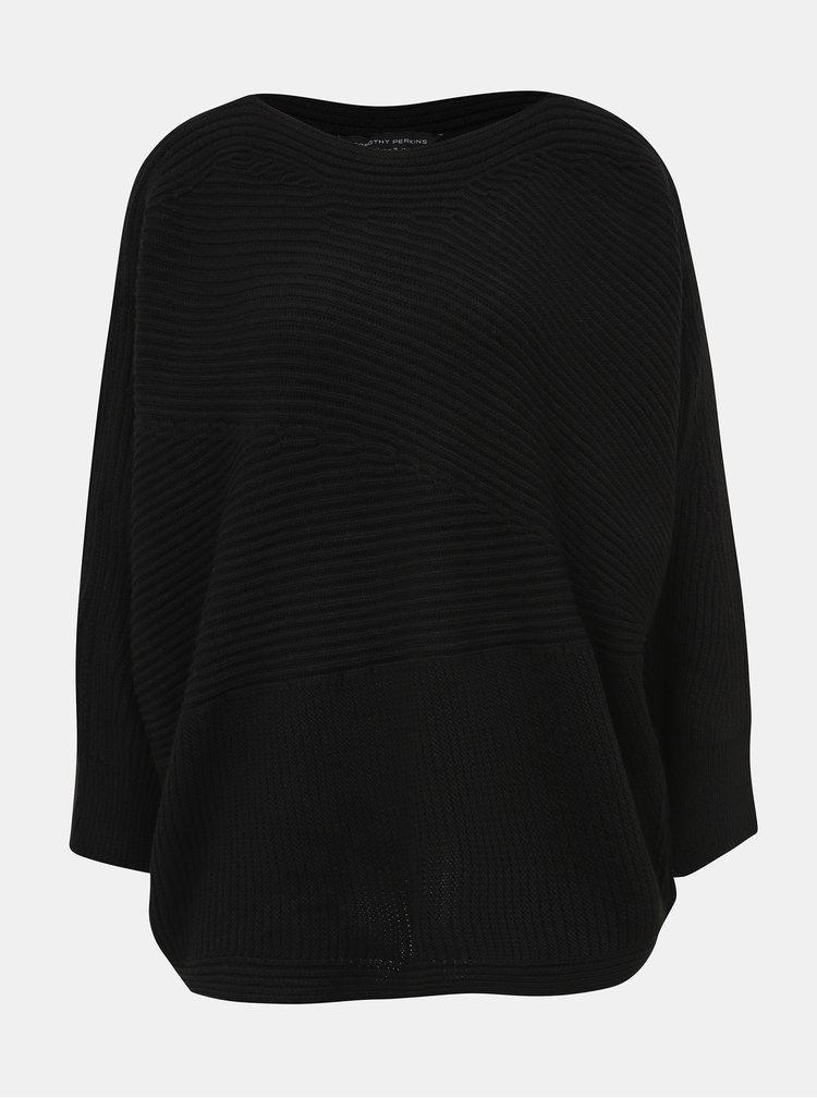 Čierny sveter Dorothy Perkins