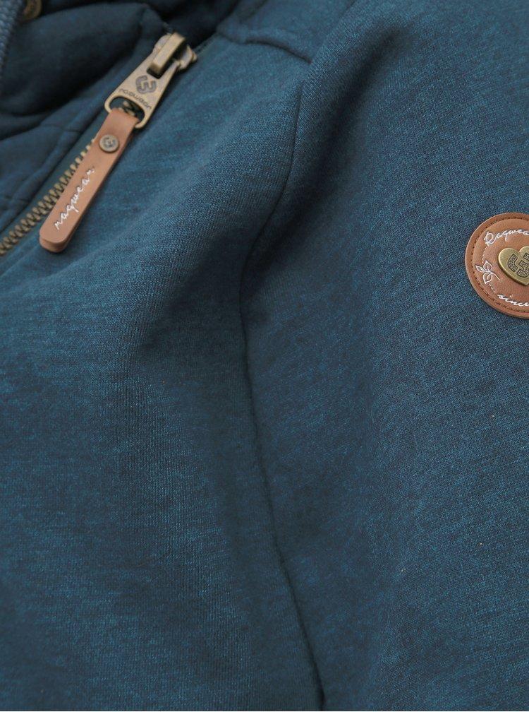 Modrá dámská mikina Ragwear Anabel