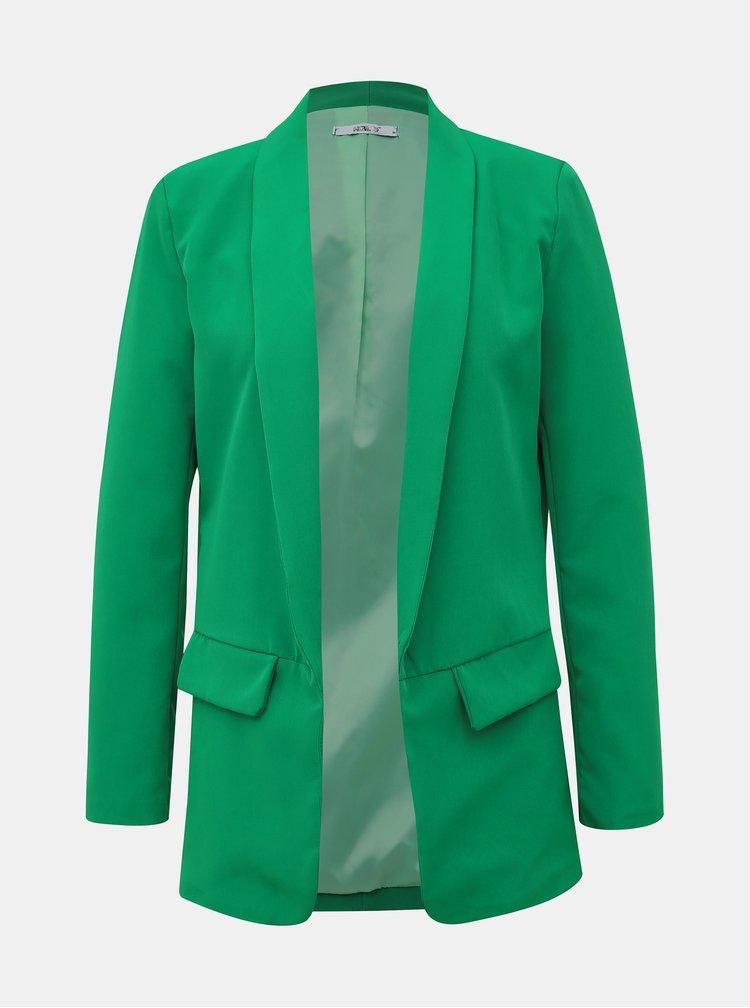 Zelené sako Haily´s Livy