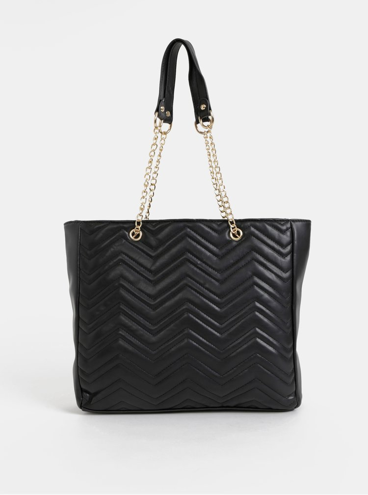 Černá kabelka Haily´s Tinka
