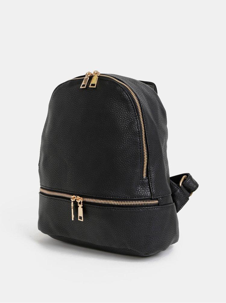 Čierny dámsky batoh Haily´s Sammy
