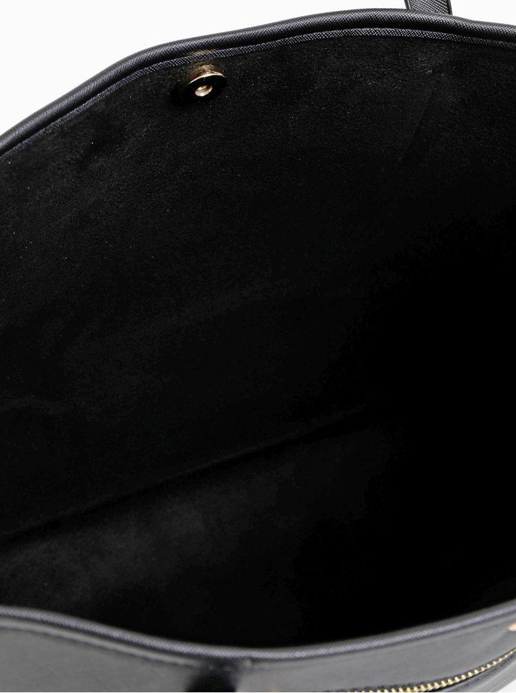 Černý shopper Haily´s Diana