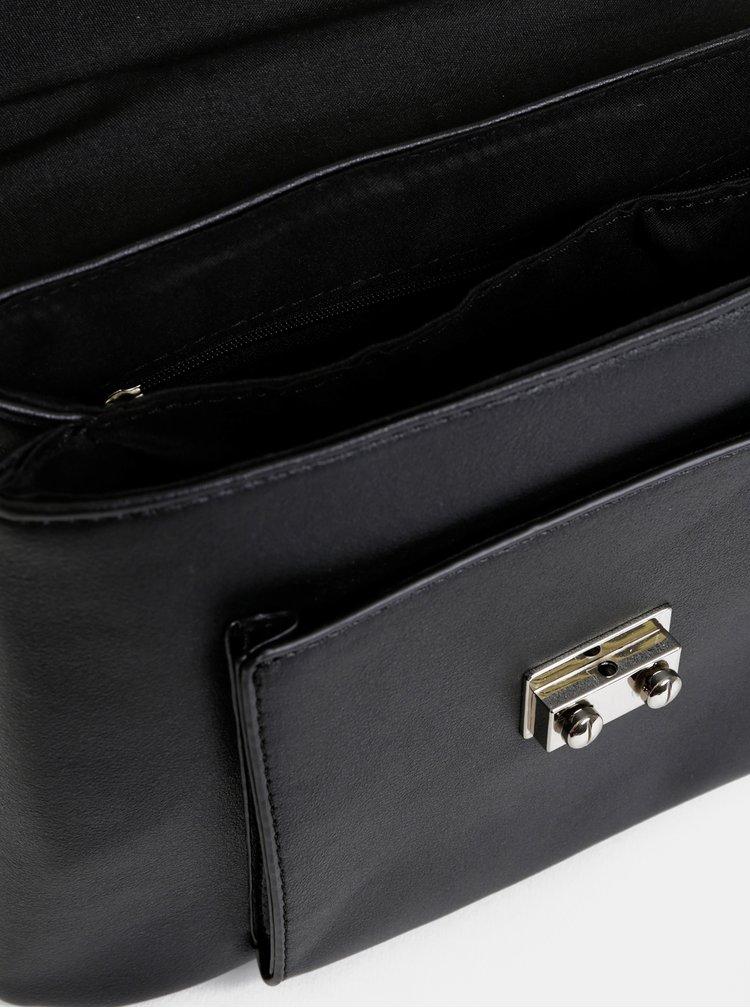 Černá crossbody kabelka Haily´s Camen
