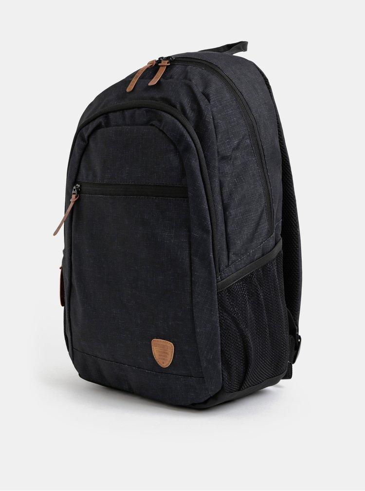 Černý pánský batoh SAM 73 25 l