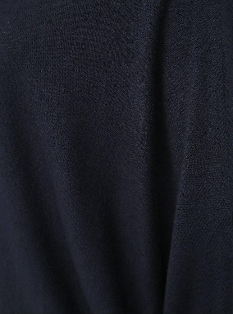 Tmavě modrý dámský svetr Haily´s Annie