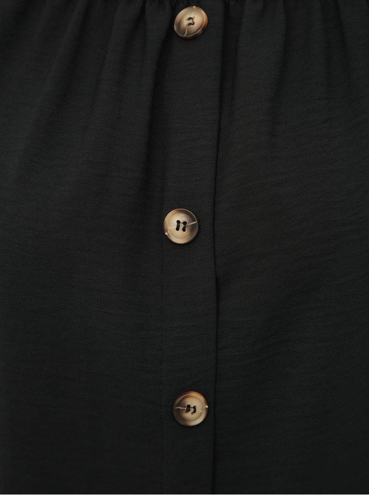 Černá halenka Haily´s Emma