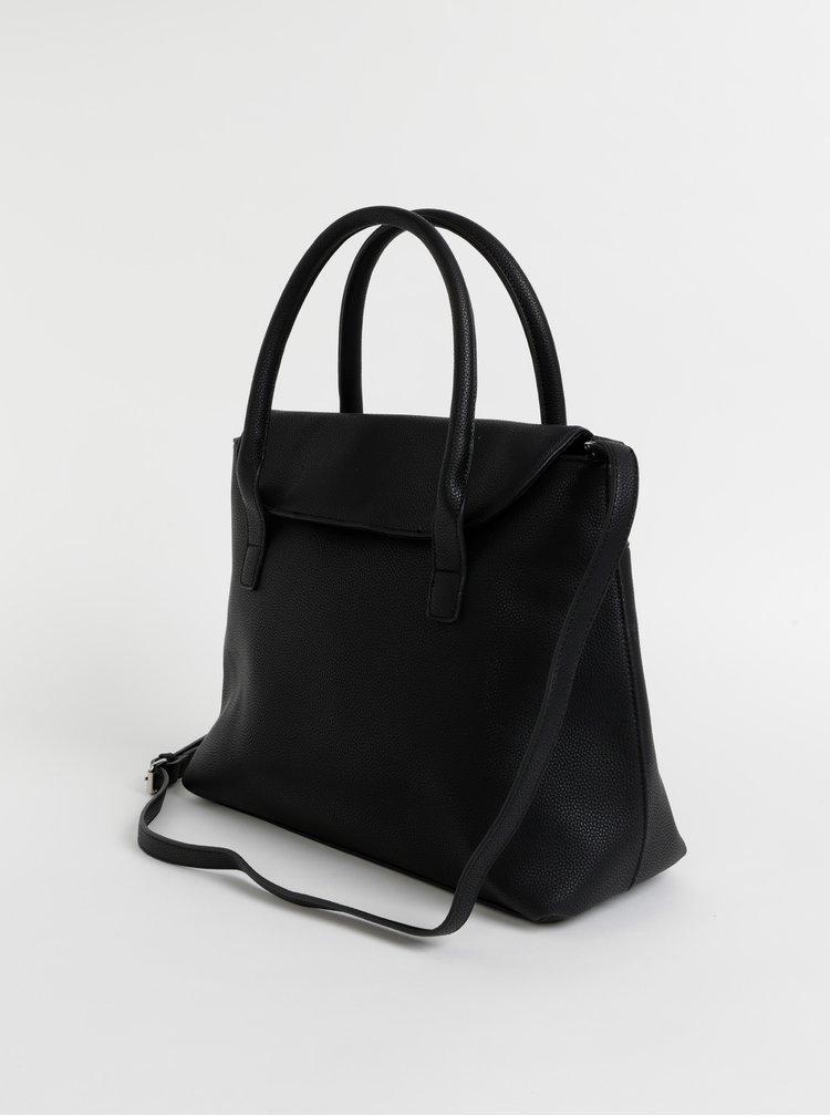 Černá kabelka ONLY Hacer