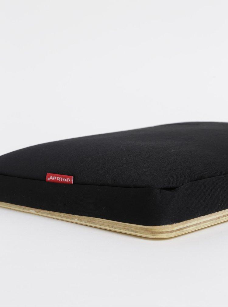 Světle hnědá dřevěná deska pod notebook/tablet Kikkerland