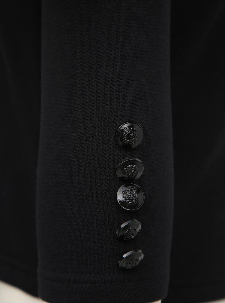 Černé sako ONLY Kinsley