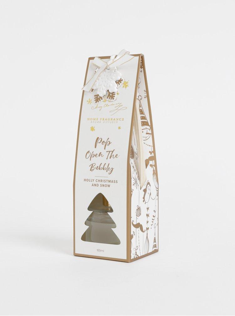 Difuzér s vůní Vánoc v dárkové krabičce Dakls