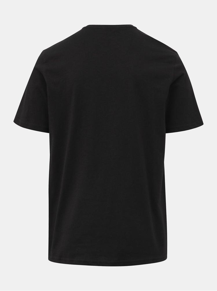 Černé tričko s potiskem ONLY & SONS Sex Pistols
