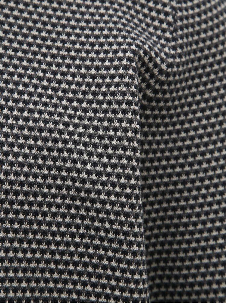 Šedý sveter ONLY & SONS Dexter