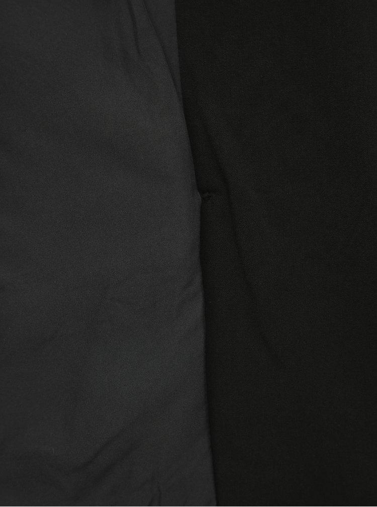 Černé sako VILA Gama