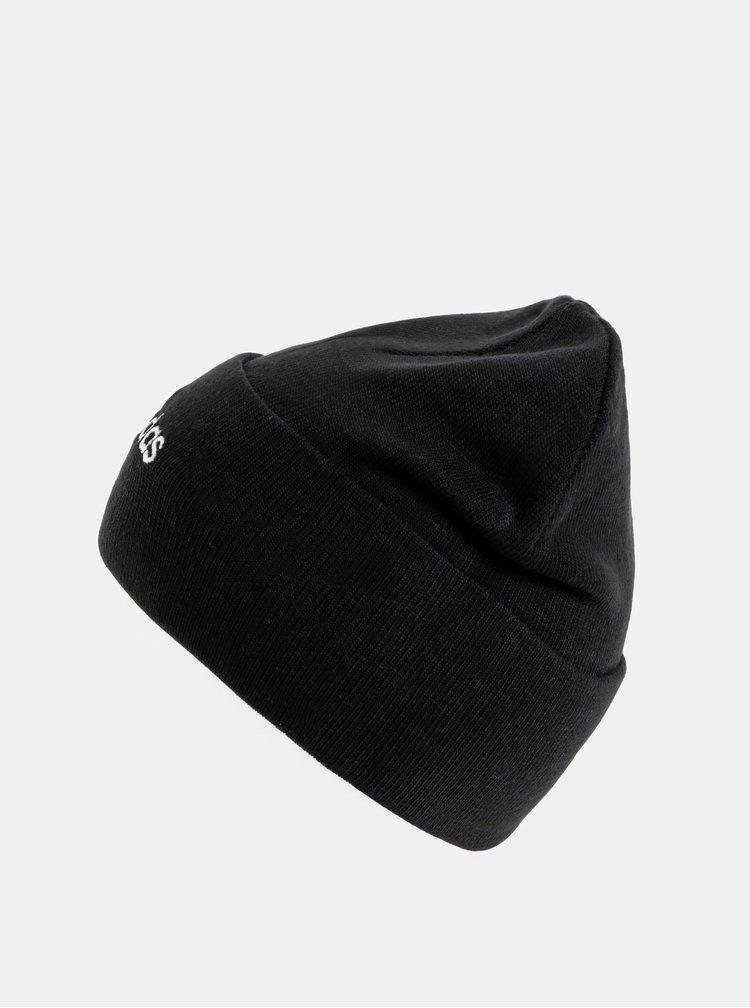 Černá pánská čepice adidas CORE
