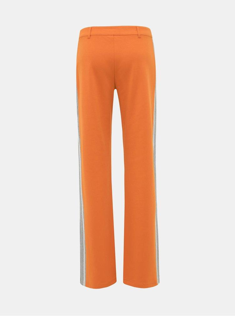 Pantaloni si pantaloni scurti  pentru femei Kari Traa - oranj