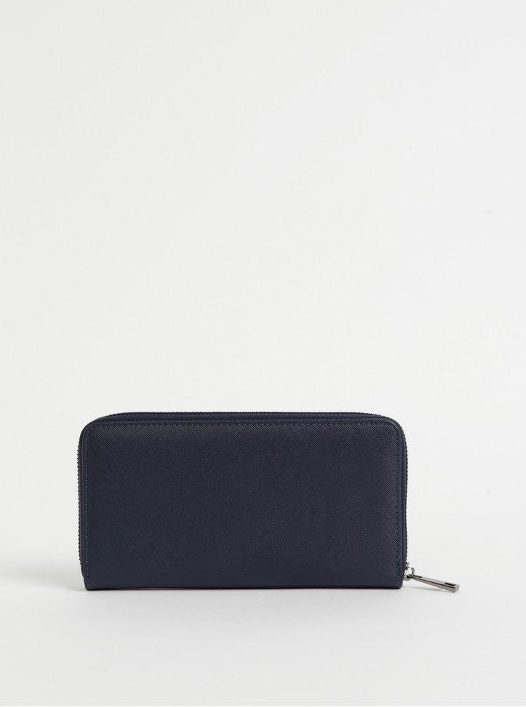 Tmavě modrá dámská peněženka Xti