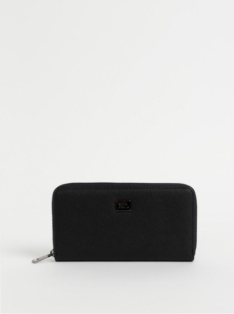 Černá dámská peněženka Xti