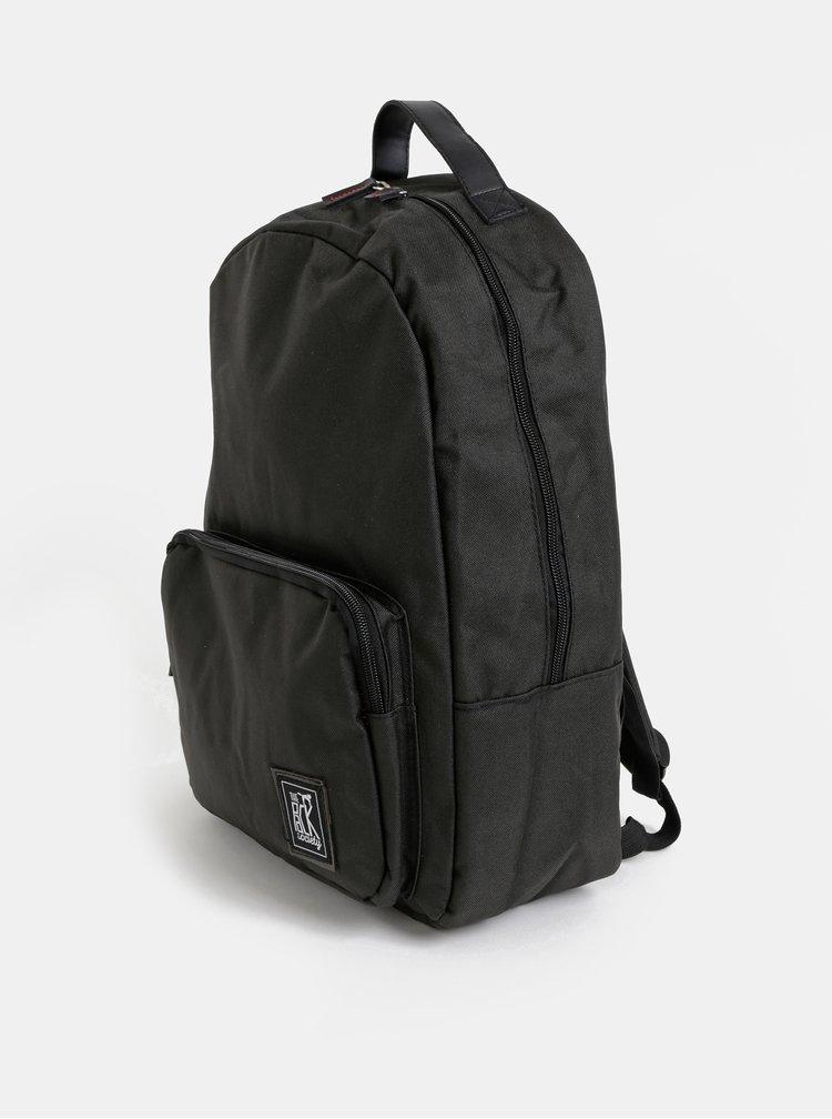 Čierny batoh The Pack Society
