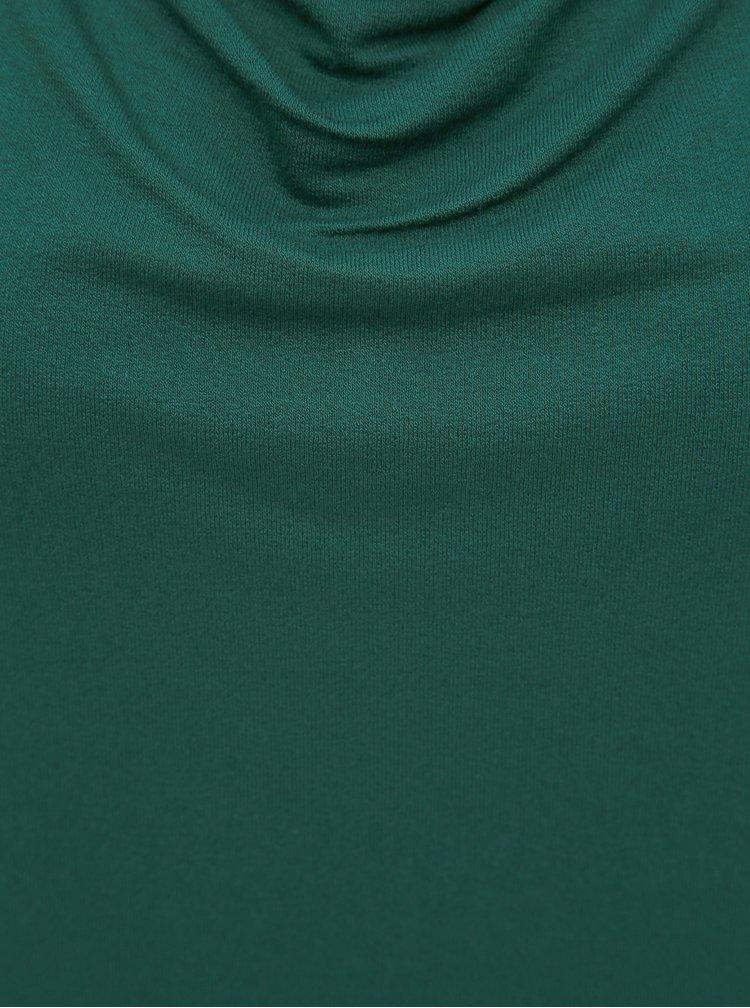 Zelené tričko Jacqueline de Yong