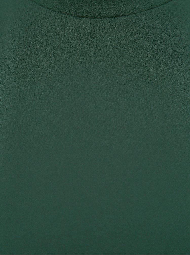 Zelené šaty Jacqueline de Yong